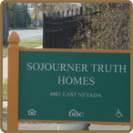 Charles Terrace/ Sojourner Truth 8