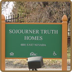 Charles Terrace/ Sojourner Truth 15